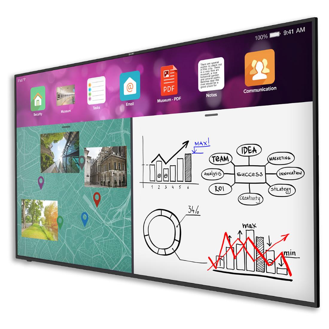 SMART Board® 2000 Pro series
